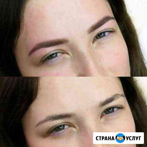 Перманентный макияж/татуаж Набережные Челны