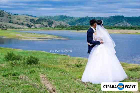 Фотограф. Моментальное фото на праздниках Улан-Удэ