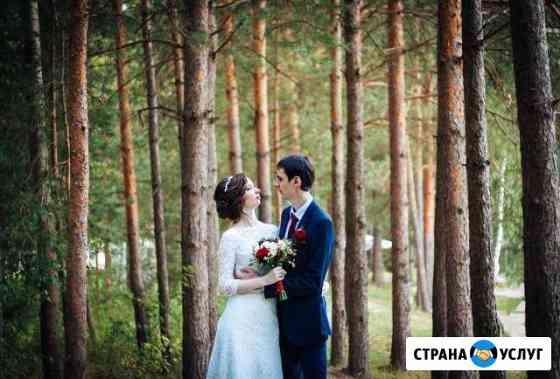 Фотограф. Свадьбы, праздники, семейные фотосессии Ногинск