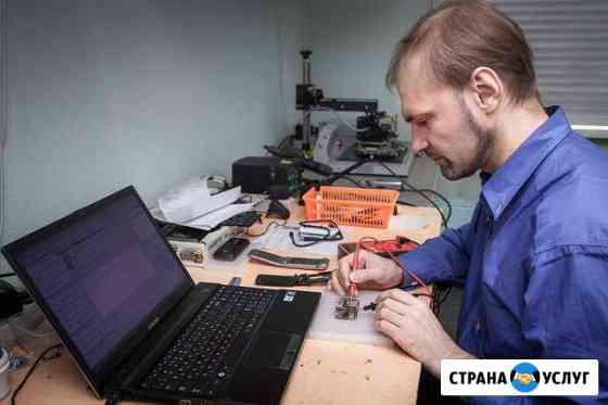 Ремонт Ноутбуков Ремонт Компьютеров Липецк