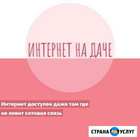 Триколор тв, интернет на даче, видеонаблюдение Великий Новгород