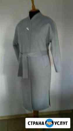 Пошив и ремонт одежды Пенза