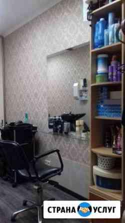 Обучение парикмахерскому мастерству Анапа