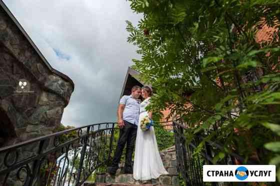 Детский и семейный фотограф Анна Ильина Великий Новгород