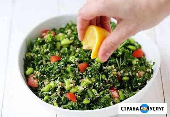 Вкусные салаты Псков