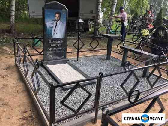 Памятники,гранит,мрамор Нижний Новгород