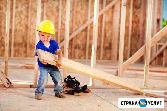 Столяр, плотник Санкт-Петербург