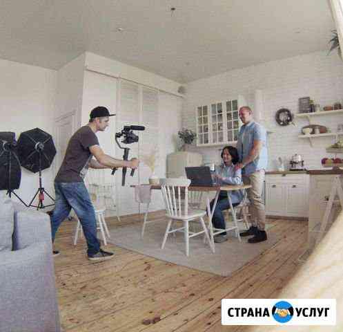 Видеосъёмка. Съёмка, монтаж видео. Видеограф Псков