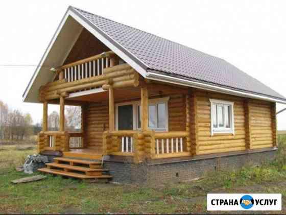 Строительство Сургут