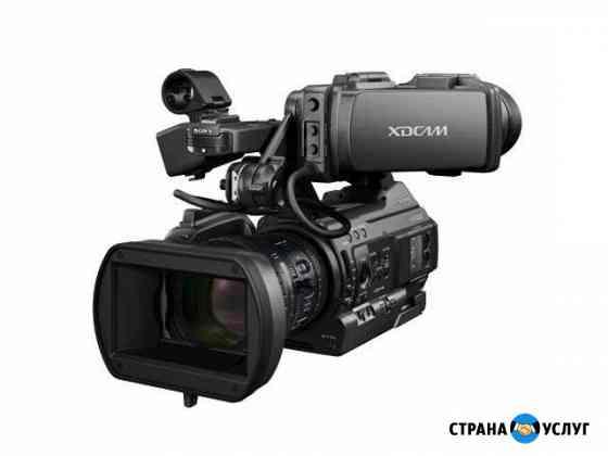 Профессиональная видеосъемка Мурманск