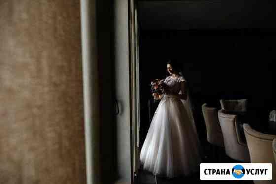 Свадебный фотограф Курган