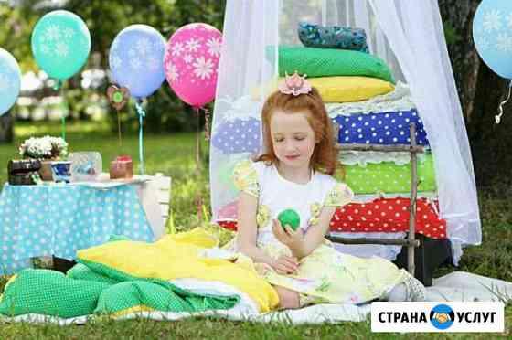 Фотопроект Принцесса на горошине Сыктывкар