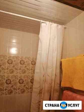Ремонт ванной и туалета Кострома