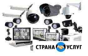 Видеонаблюдение Владимир