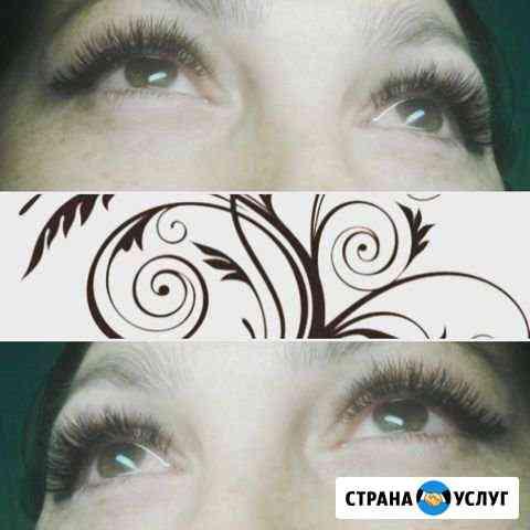 Реснички Михайловск