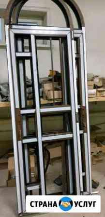 Окна Пвх изготовление и ремонт Астрахань