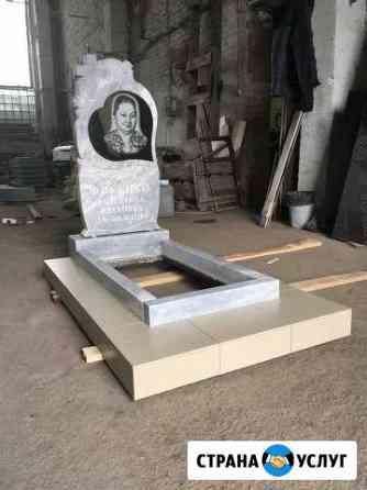Изготовление памятников Салехард