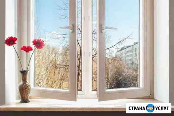 Пластиковые окна, Натяжные потолки Кузнецк