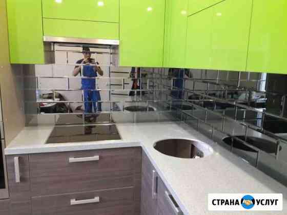 Плиточник Санкт-Петербург