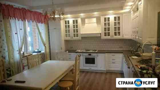 Ремонт квартир Гатчина