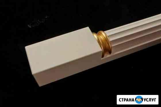 Изготовление столярных изделий Каневская