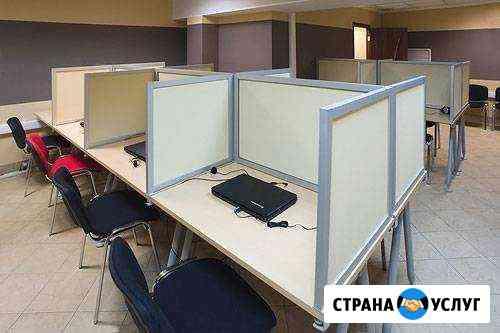 Настольные экраны Санкт-Петербург