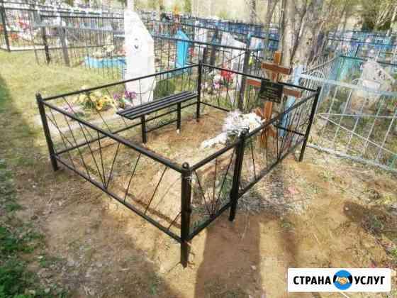 Изготовление оград Калуга