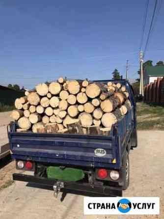 Продажа дров Улан-Удэ