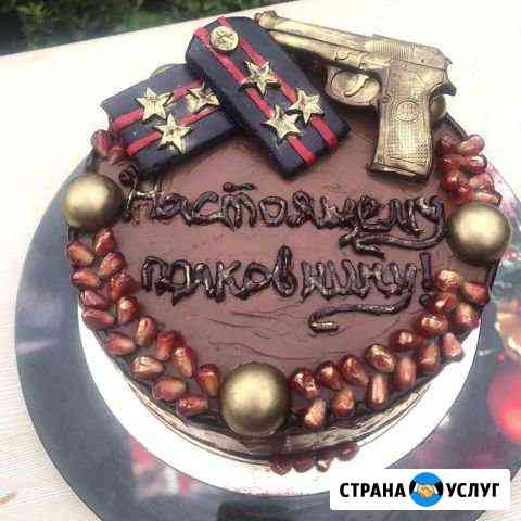Торт на заказ Ростов-на-Дону Ростов-на-Дону