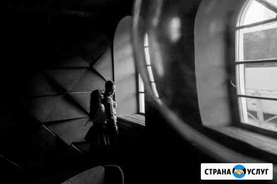 Фотограф Казань