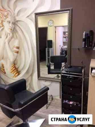 Аренда парикмахерского кресла Белгород