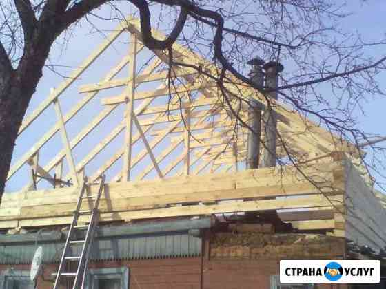 Крышы И фасады Узловая