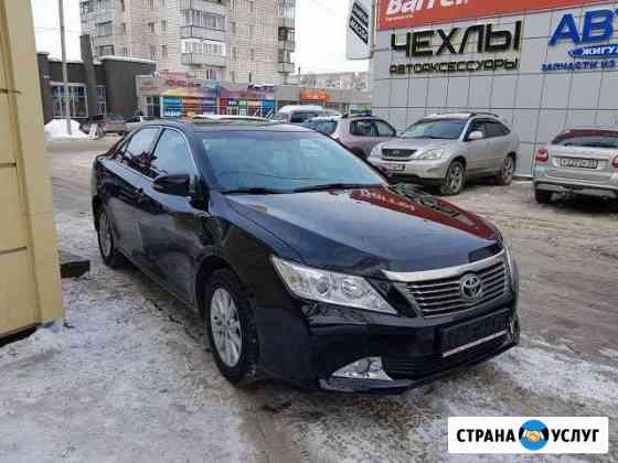 Автомобили в Аренду-Прокат Барнаул