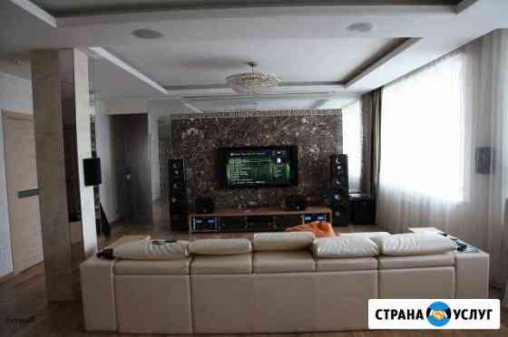 Настройка звука любой сложности Саранск