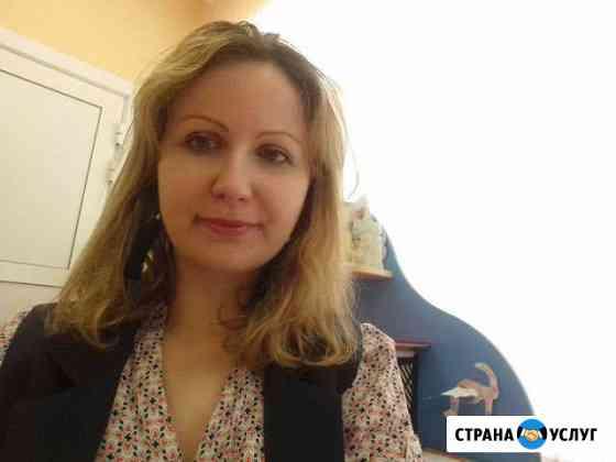Репетитор по английскому для дошкольников и младши Рязань