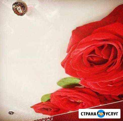 Натяжные потолки Ноябрьск