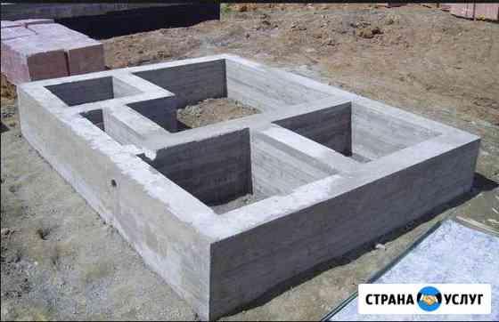 Строительство Октябрьский