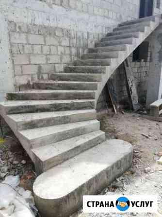 Лестница Нальчик