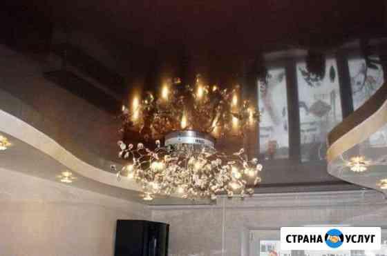 Натяжные потолки Михайловск