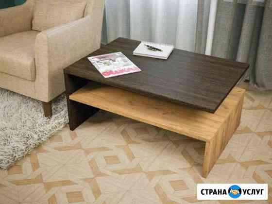 Сборка, ремонт и изготовление мебели Златоуст