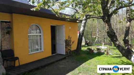 Бани, бассейны, дома Калининград