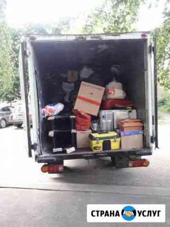 Грузоперевозки, вывоз строительного мусора Орехово-Зуево