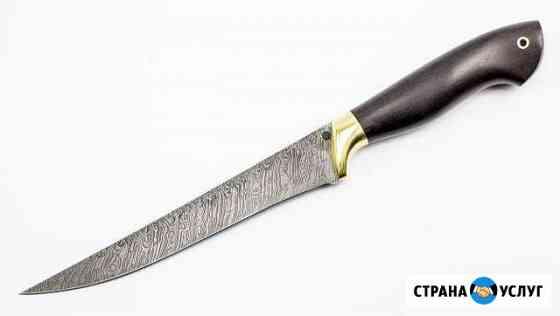 Заточка ножей Вышний Волочек