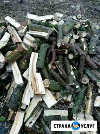 Продам дрова Лиски