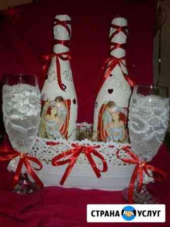 Декор для свадьбы Темрюк