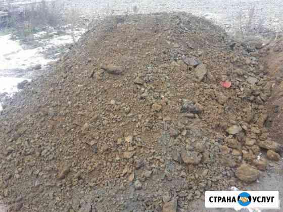 Приму грунт самовывоз Киров