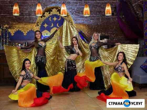 Яркие танцы на любой праздник Усть-Кут