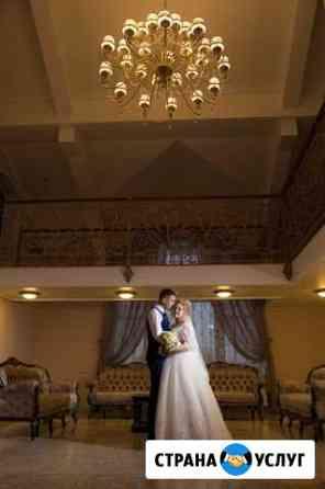 Фото и видеосъемка свадьбы Серпухов