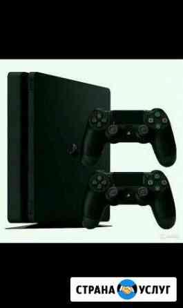 Прокат Sony PS4 Моздок