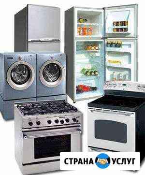 Ремонт холодильников и стиральных машин автомат Горно-Алтайск